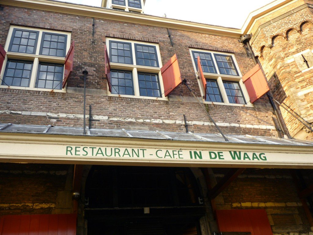 cafe-in-de-waag