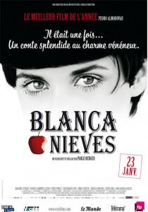 1) Blancanieves