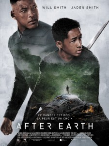 9) After Earth