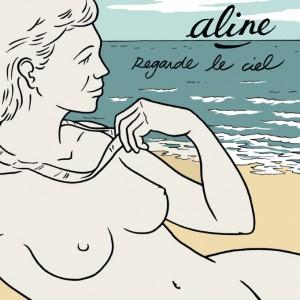 3) Aline / Regarde le ciel