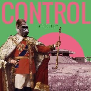 4) Apple Jelly / Control
