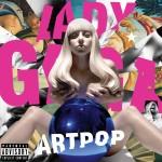 22) Lady Gaga / Artpop