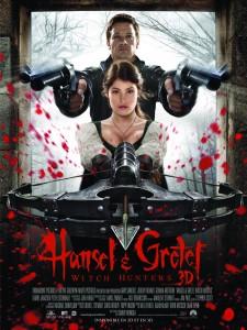 4) Hansel et Gretel