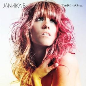 14) Jannika B / Kaikki Rokhus