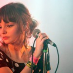Lauren Mayberry / Chvrches