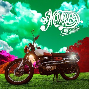 19) Of Montreal / Lousy with Sylvianbar