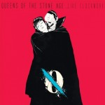 23) Queens of the stone age / Like Clockwork