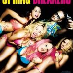 5) Spring Breakers