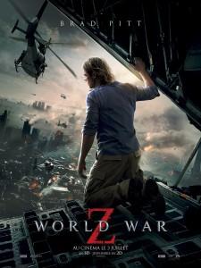 7) World War Z