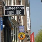 Coffeeshops Basjoe et Bagheera