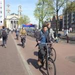 Des vélos au Marché aux puces